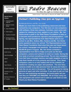 thumbnail of September-2012-Issue-1